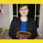 Безглютеновые рецепты. Пирог. Канал «Mama Autista».