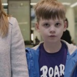Социальная реклама «Can you make it to the end?» — The National Autistic Society