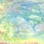 Про крошку-Моне, аутизм и известную юную художницу Айрис Холмшоу.