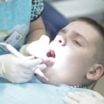 стоматолог для ребенка аутиста