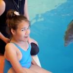 Дельфинотерапия в Сочи